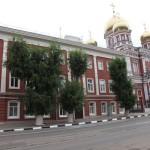 В Саратове пройдут III областные православные педагогические чтения