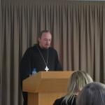 Священнослужители Саратовской митрополии обсудили вопросы миссионерства