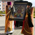 В Саратов доставлена икона великомученицы Параскевы Пятницы