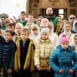 Представители Саратовской епархии приняли участие в форуме для православной молодежи «Пересвет»