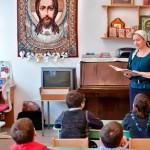 В Саратовской области стартует конкурс «Православный учитель — 2016»