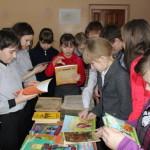 День православной книги в школе №39 города Саратова