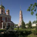 В честь праздника Крещения Руси в Саратовской епархии прошла акция-волна колокольного звона