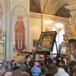 По Саратовской епархии пройдет крестный ход с Ташлинской иконой Божией Матери «Избавительница от бед»