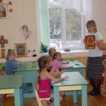 В Саратовской епархии началась реализация проекта «Семья — основа России»