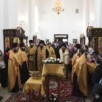 В Саратовскую митрополию доставлены мощи святителя Николая Чудотворца
