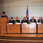 Благочинный Всехсвятского округа принял участие в Большом казачьем круге