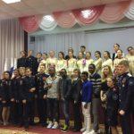 В школе №43 завершила свою работу Международная конференция «Роль толерантности в экологическом воспитании подрастающего поколения»