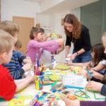 Состоится Епархиальный фестиваль детского творчества