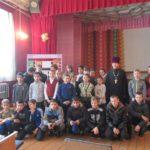 В с.Поповка Саратовского района состоялся познавательный игровой тренинг «Планета толерантности»