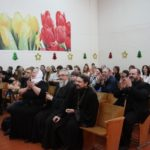 На заседании литературного клуба «Православный календарь» при Казанском храме говорили о теме семьи в русской литературе