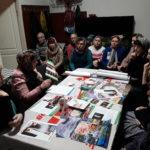 Прихожане храма Святителя Тихона Задонского стали волонтёрами общественного движения «За жизнь!»