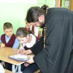 День православной книги в школе №5