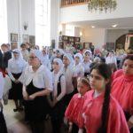 Пасхальный фестиваль прошел в Казанском храме