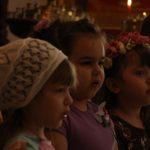 Детский праздник «Сад твоей души» в храме Святителя Тихона Задонского