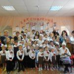 В реабилитационном центре «Возвращение» состоялся концерт, посвященный Дню Победы