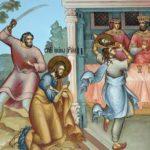 В храмах Всехсвятского благочиния Саратовской епархии совершен молебен о людях, страдающих от употребления наркотиков и алкоголя