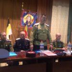 Благочинный Всехсвятского округа принял участие в круге казаков Донского казачьего войска