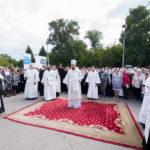 В канун празднования Собора Саратовских святых будет совершена панихида по убиенным в годы гонений