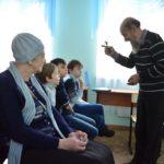 Лекция-беседа о репрессированных священниках Саратовской митрополии