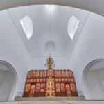 В Борисоглебском храме города Саратова будет совершен Чин положения антиминса