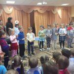 Рождество Христово в детском саду №247 «Золотая рыбка»