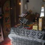 Литургия Преждеосвященных Даров в храмах епархии согласно древней практике будет совершаться в вечернее время