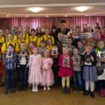 Прихожане храма священномученика Космы Саратовского посетили Свято-Алексиевский женский монастырь г. Саратова