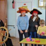 В ОРЦ для детей и подростков с ограниченными возможностями состоялось праздничное мероприятие «Путешествие на Остров Пасхальной Радости»