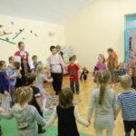 В ОРЦ для детей и подростков с ограниченными возможностями состоялось мероприятие, посвященное празднику Казанской иконы Божией Матери