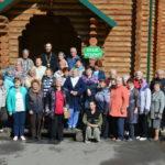 Паломническая поездка к мощам священноисповедника Иоанна Оленевского