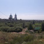 Прихожане Борисоглебского храма совершили паломническую поездку на святой источник Архангела Михаила
