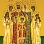 В день памяти святых Царственных страстотерпцев в Саратове пройдет крестный ход