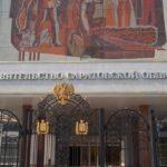 Настоятель Борисоглебского храма принял участие в заседании рабочей группы по противодействию терроризму