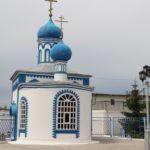 Представители Саратовской епархии посетили исправительную колонию