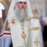Поздравление Высокопреосвященнейшего Лонгина, Митрополита Саратовского и Вольского, с Днем города и празднованием Собора Саратовских святых
