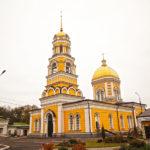 Представители духовенства Саратовской епархии приняли участие в работе VI региональных Покровских образовательных чтений