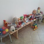 Благотворительный проект «Лепта»: оказана помощь обществу «Милосердие»