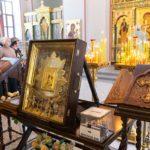В Саратов прибыла икона «Избавительница от бед»