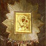 В Саратов будет принесена икона «Избавительница от бед»