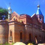Назначен новый настоятель храма Вознесения Господня города Саратова