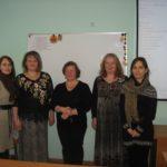 Педагоги воскресных школ Всехсвятского благочиния приняли участие в семинаре